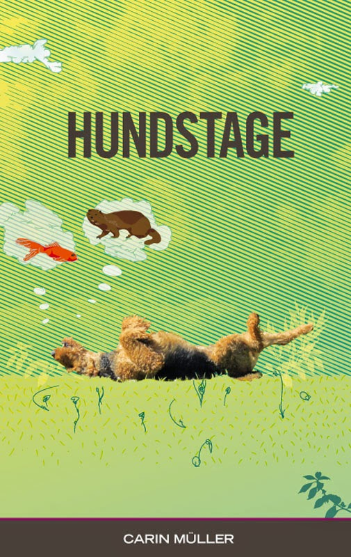 Hundstage-Cover