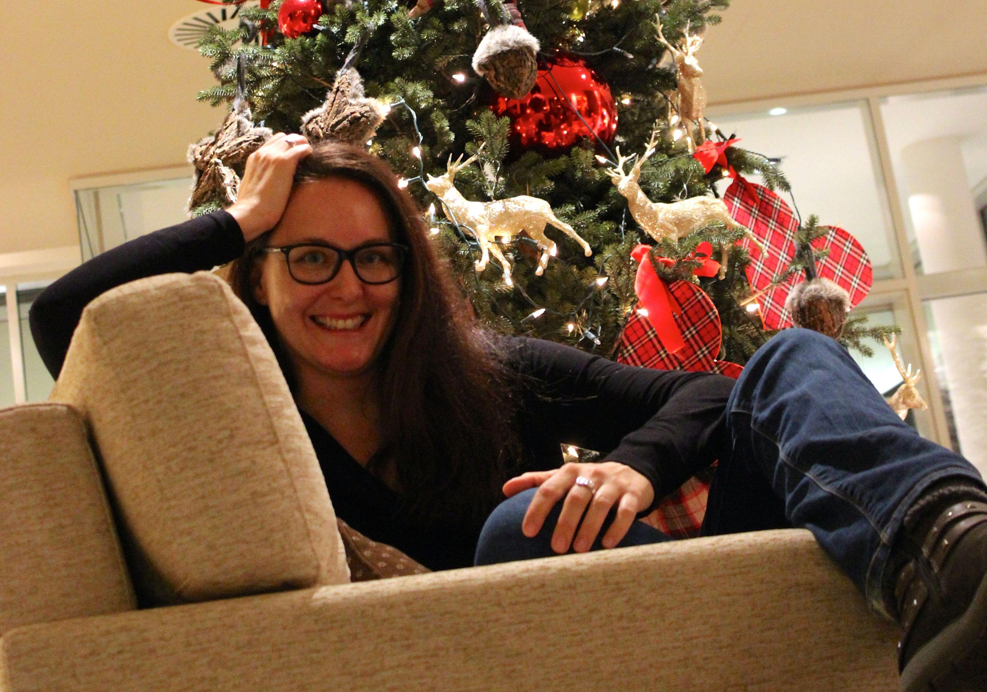 I.R.Christmas