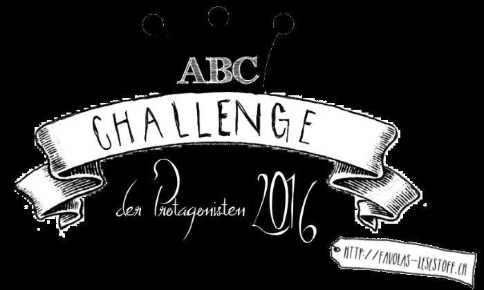 ABC Challenge 2016
