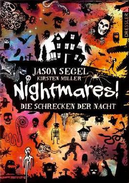 Nightmares----Die-Schrecken-der-Nacht-9783791519081_xxl