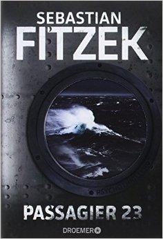 Sebastian Fitzek Passagier 23