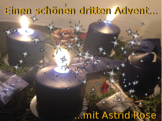 Dritter Advent