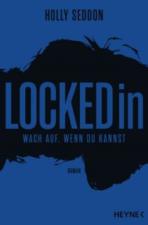 Locked in von Holly Seddon