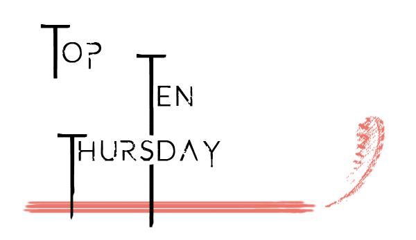 Top Ten Thursday - Bücher mit L
