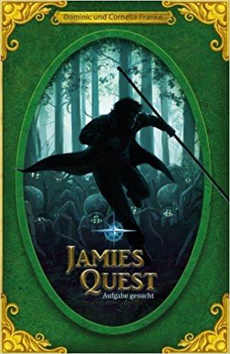 Cornelia Franke - Jamies Quest