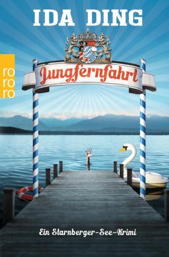 Ida Ding - Jungfernfahrt