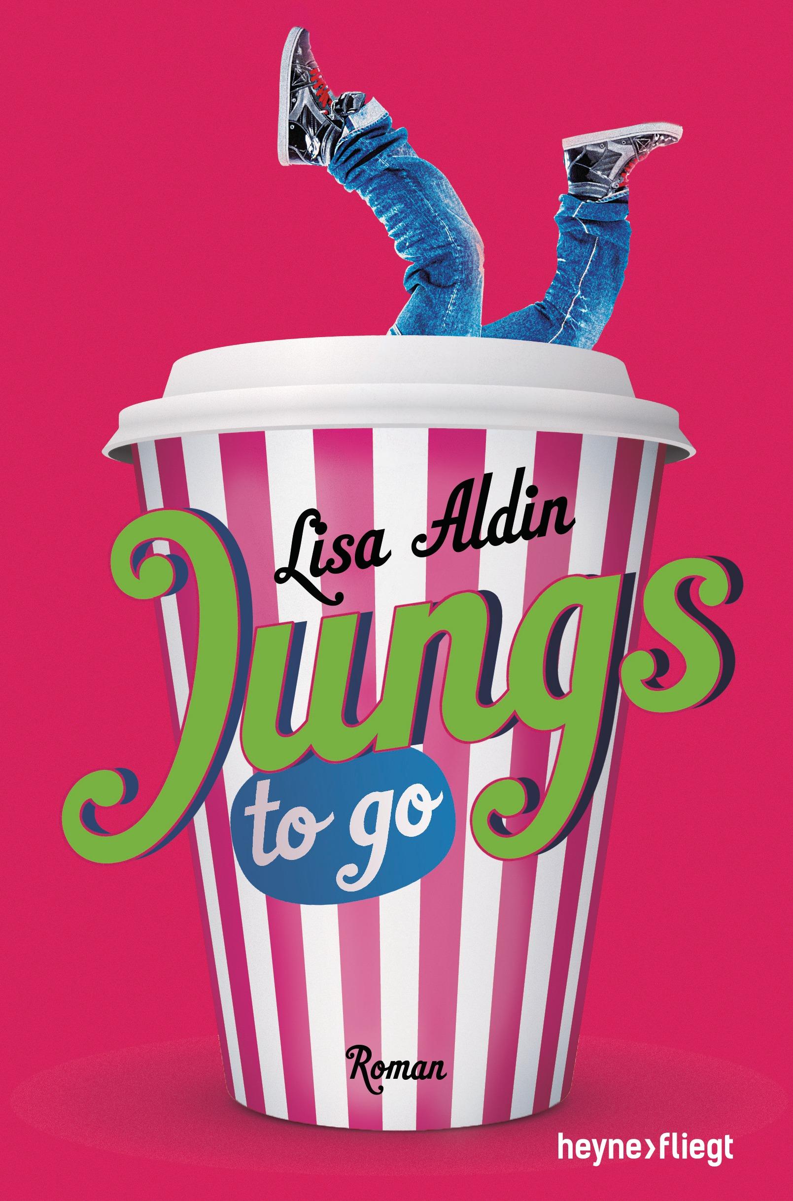 Jungs to go - Lisa Aldin