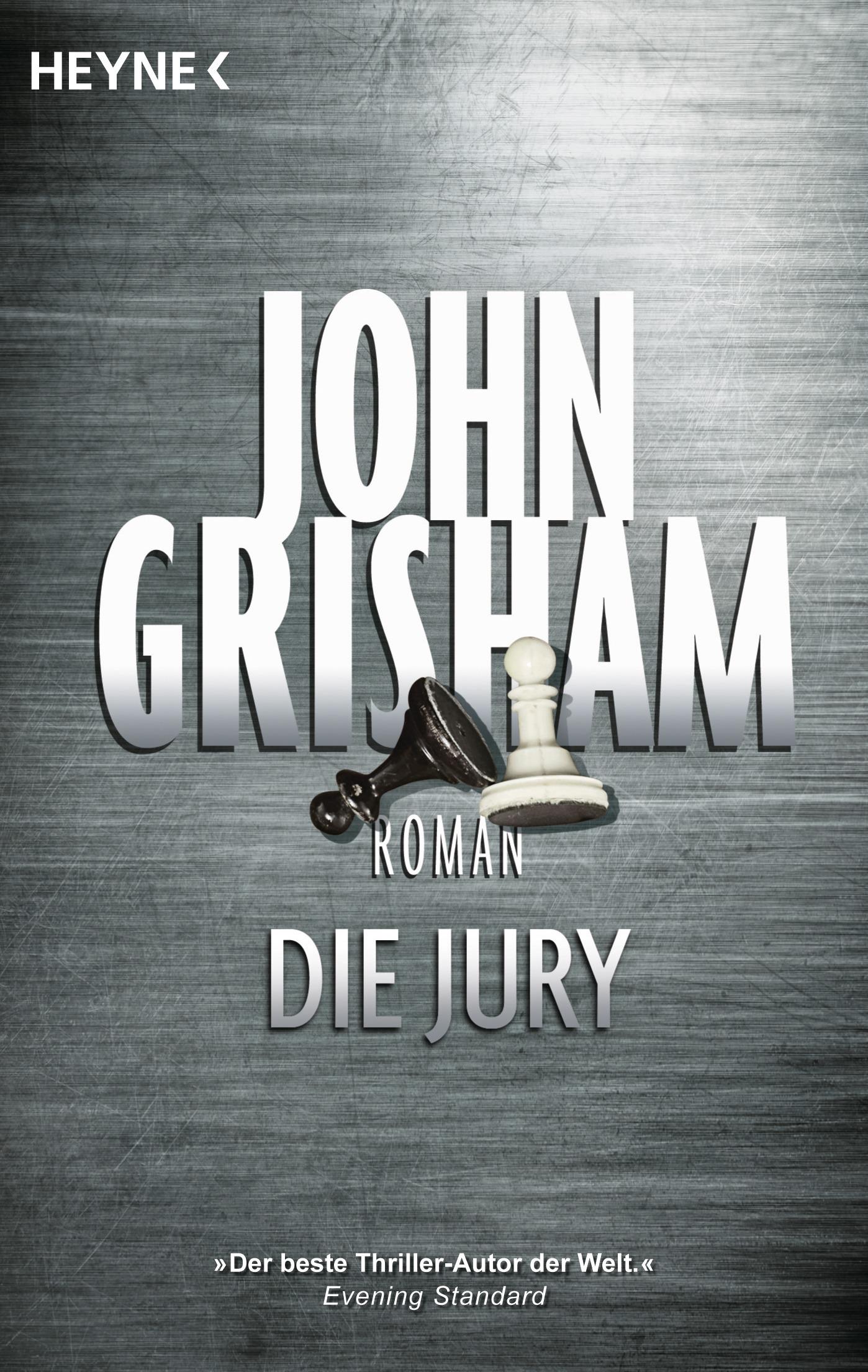 John Grisham - Die Jury