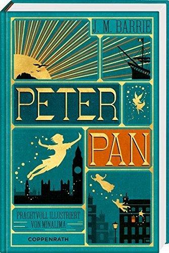 Peter Pan Schmuckausgabe-Wunschliste