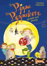 Pippa Pepperkorn - Charlotte Habersack - Carlsen 2017