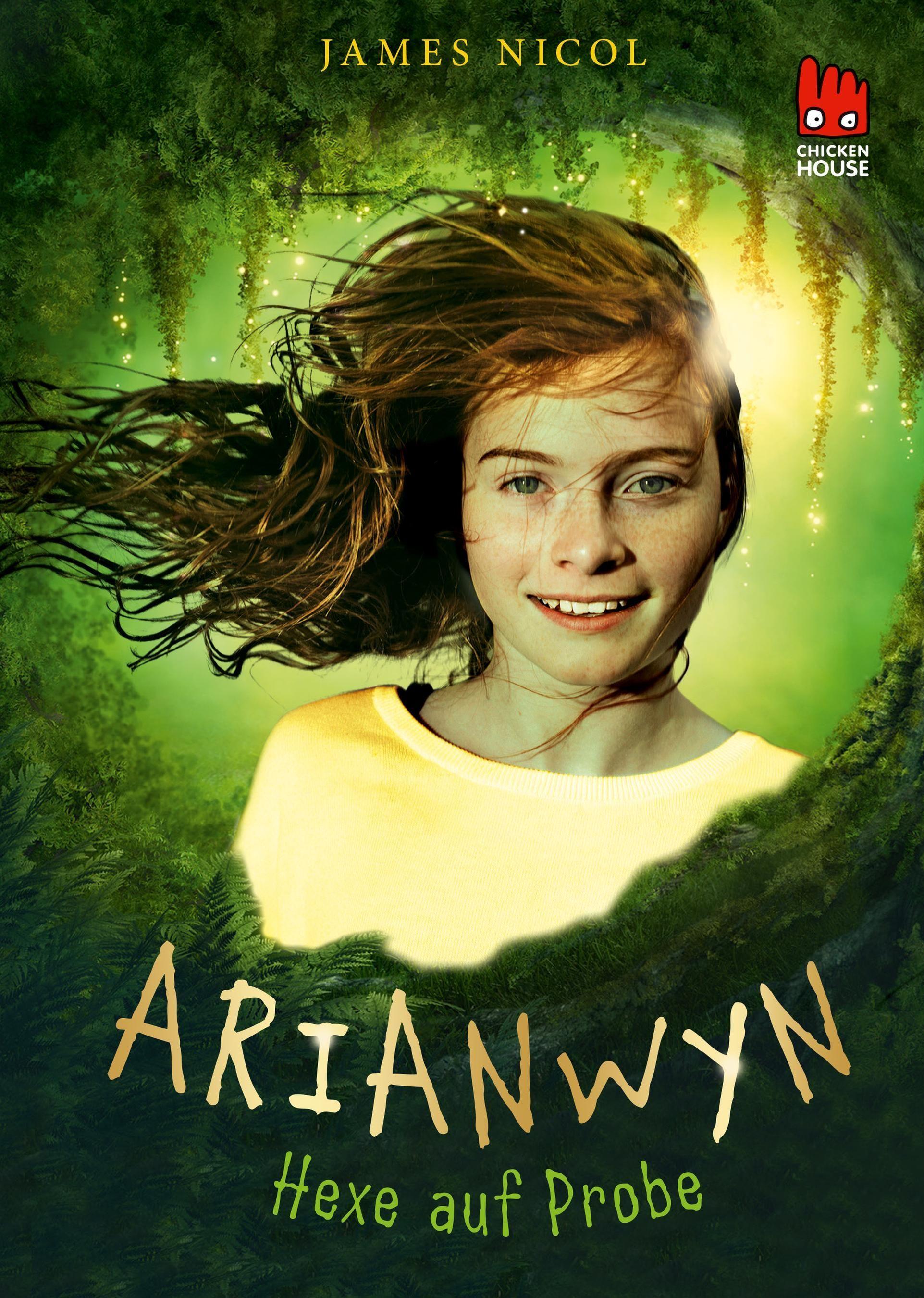 Arianwyn - James Nicol - Carlsen 2017