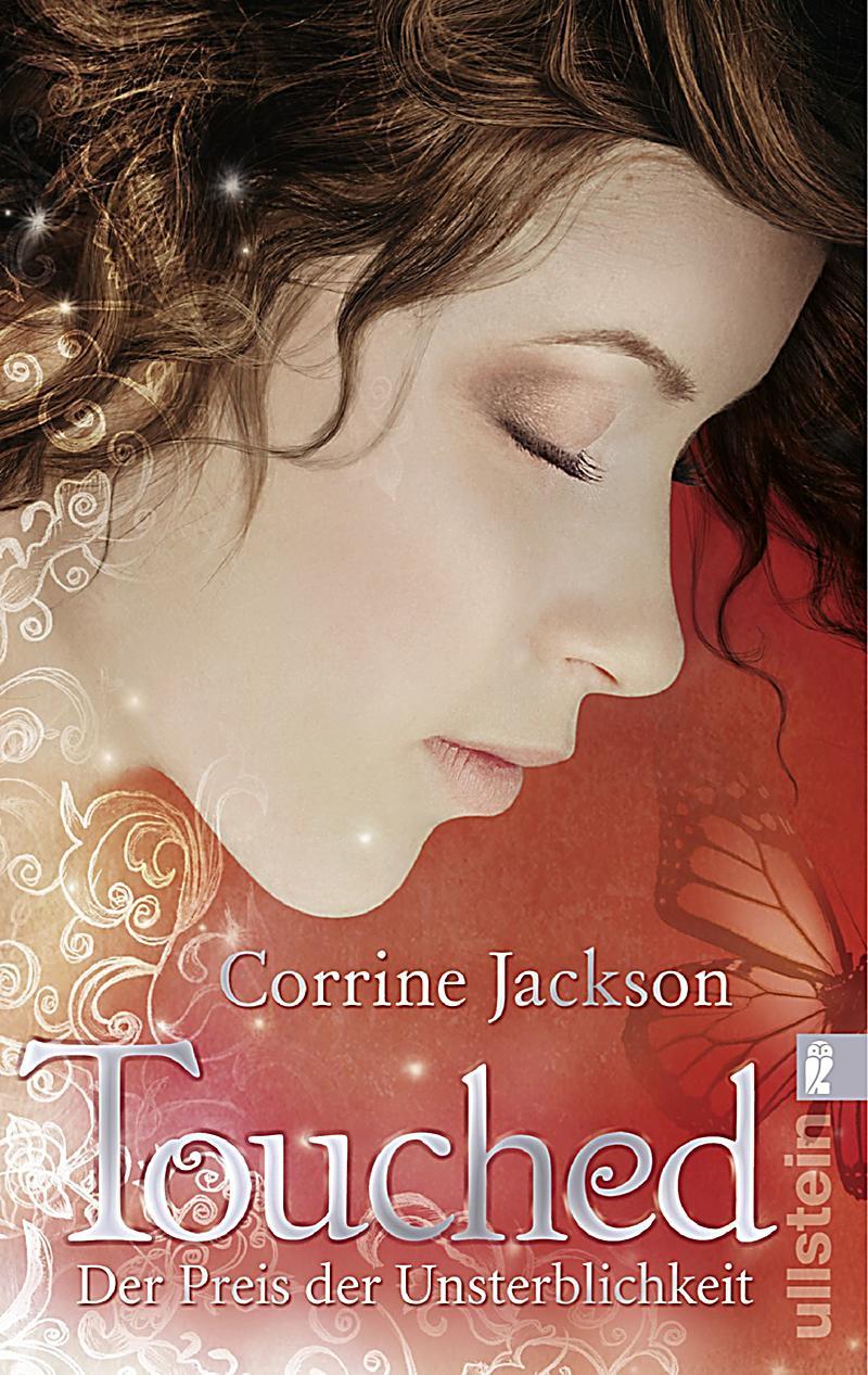 Der Preis der Unsterblichkeit - Corinne Jackson - Rezension
