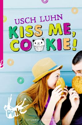 Kiss me Cookie