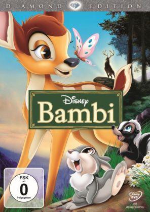 Bambi - Diamond Edition