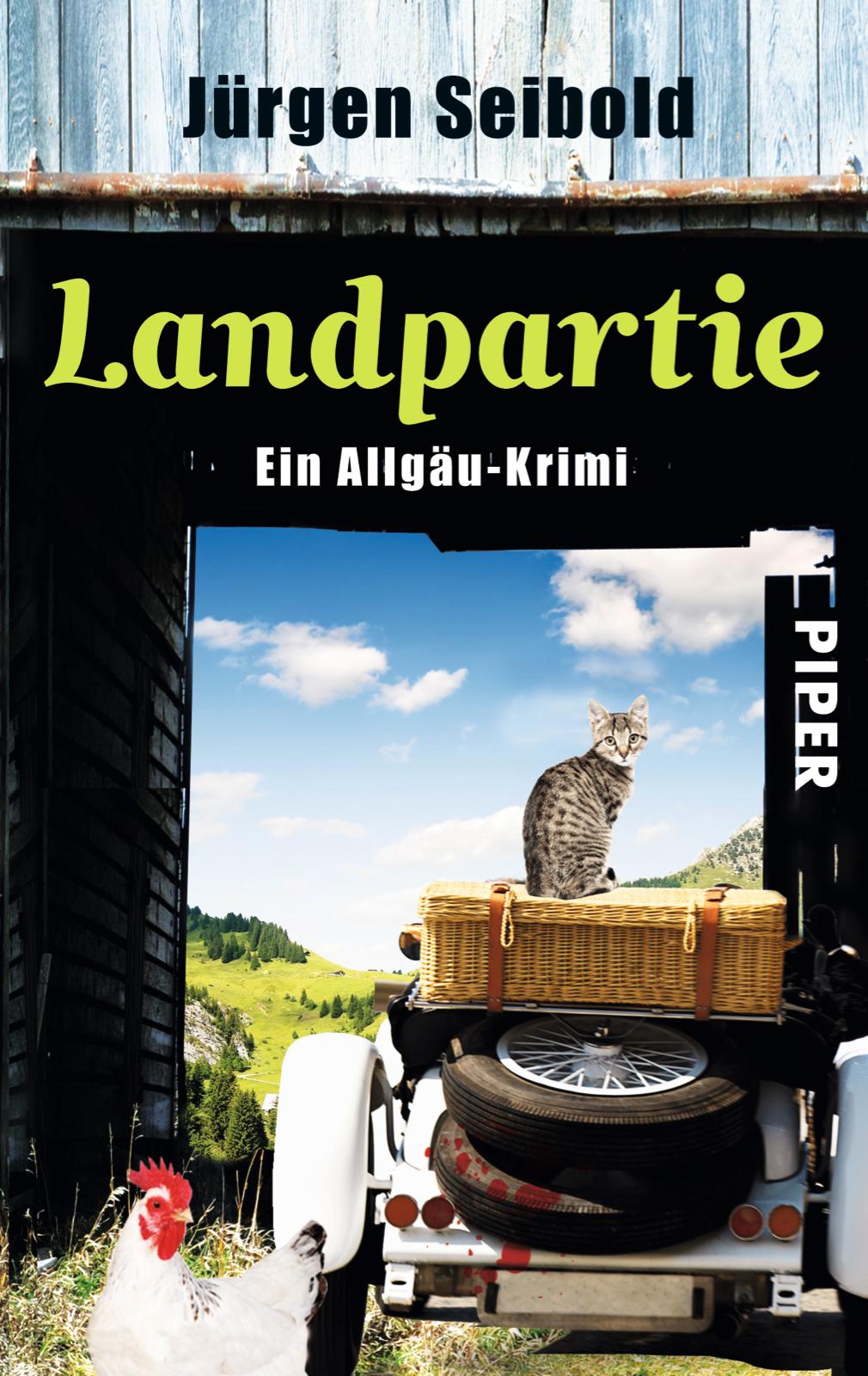 Landpartie - Bücher mit L