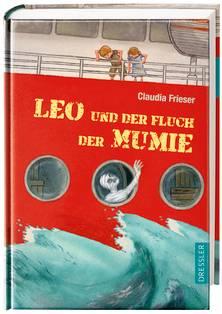 Leo und der Fluch der Mumie - Bücher mit L