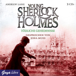 Young Sherlock Holmes - Tödliche Geheimnisse