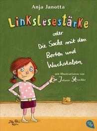Linklesestärke - Bücher mit L