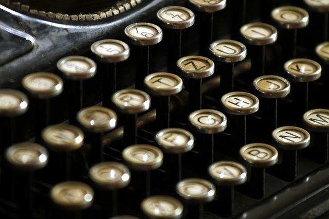 Ich, die Autorin