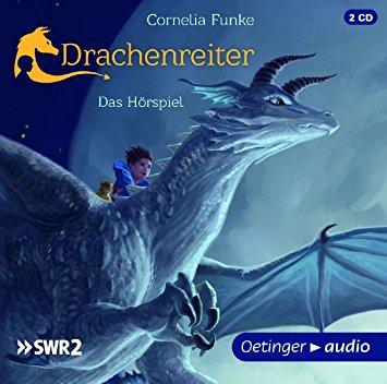 Cornelia Funke - Drachenreiter