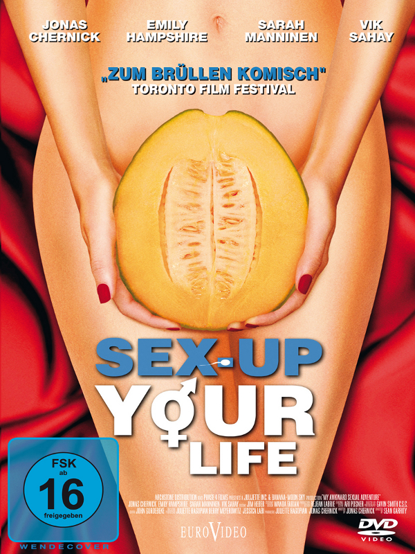 Film - Sex_up Yur Life