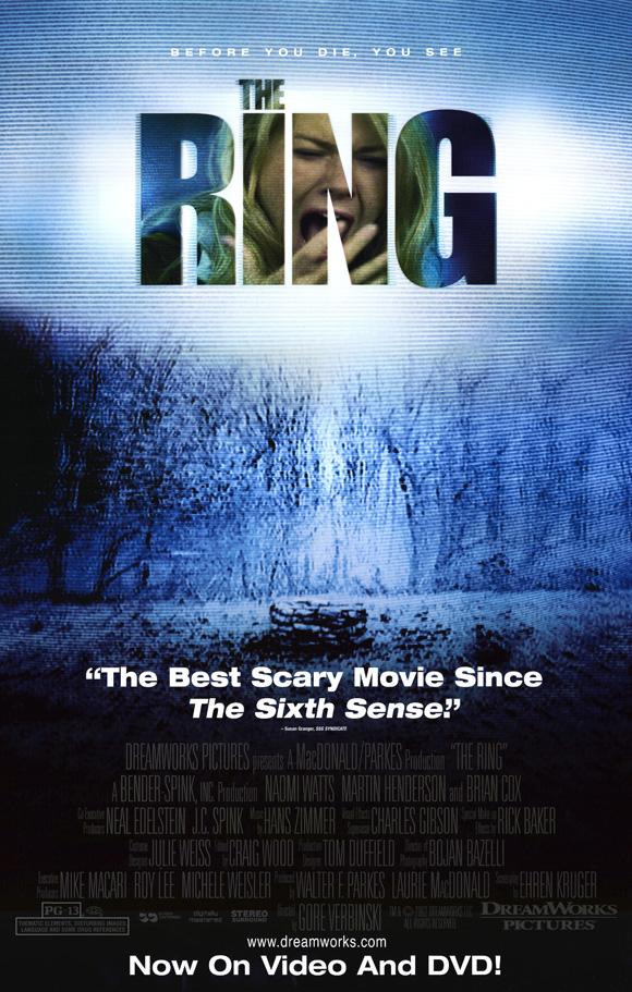 Film - The Ring