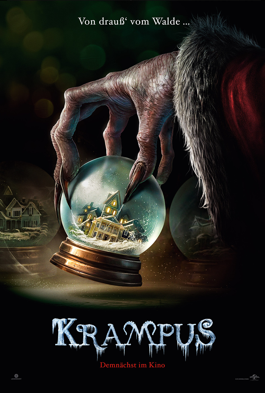 Film - Krampus