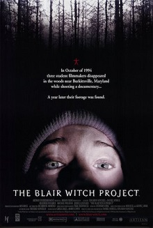 Film - Blair Witch Project