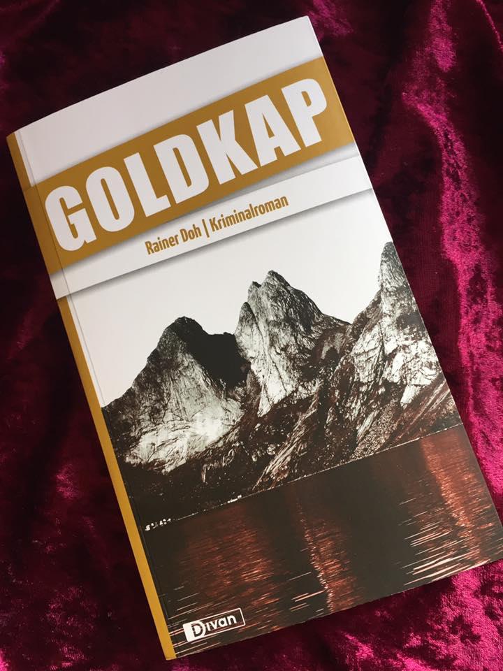 Goldkap