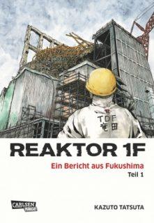 Kazuto Tatsuta - Reaktor 1F ( Teil 1)