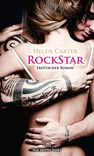Helen Carter- Rockstar