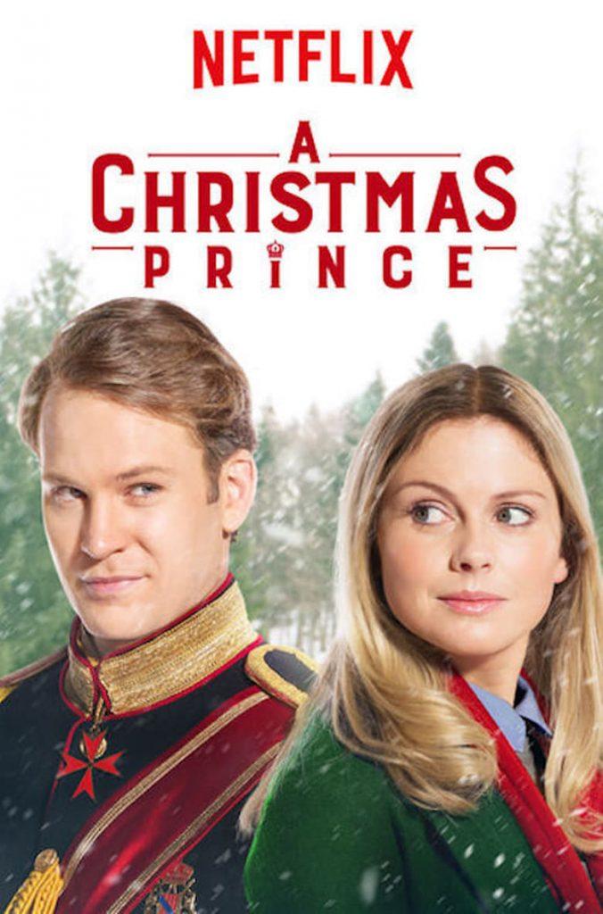 Netflix - A Christmas Prince