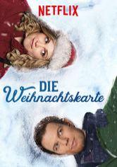 Netflix - Die Weihnachtskarte