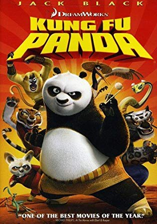 Dreamworks - Kung Fu Panda