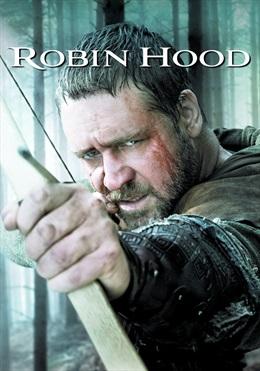 Film - Robin Hood (2010)